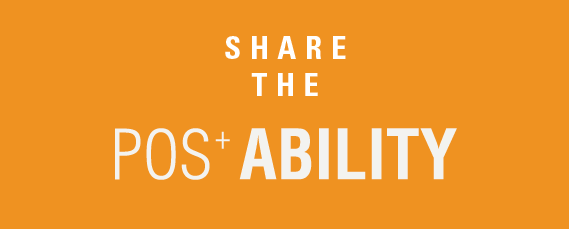 Share the Pos-Ability