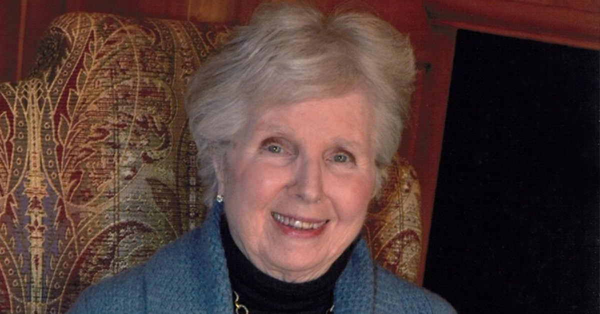 photo of Mary M. Dwan
